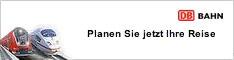DB Bahn - Planen Sie jetzt ihre Reise