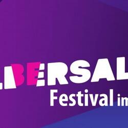 Silbersalzfestival Bühnenbild