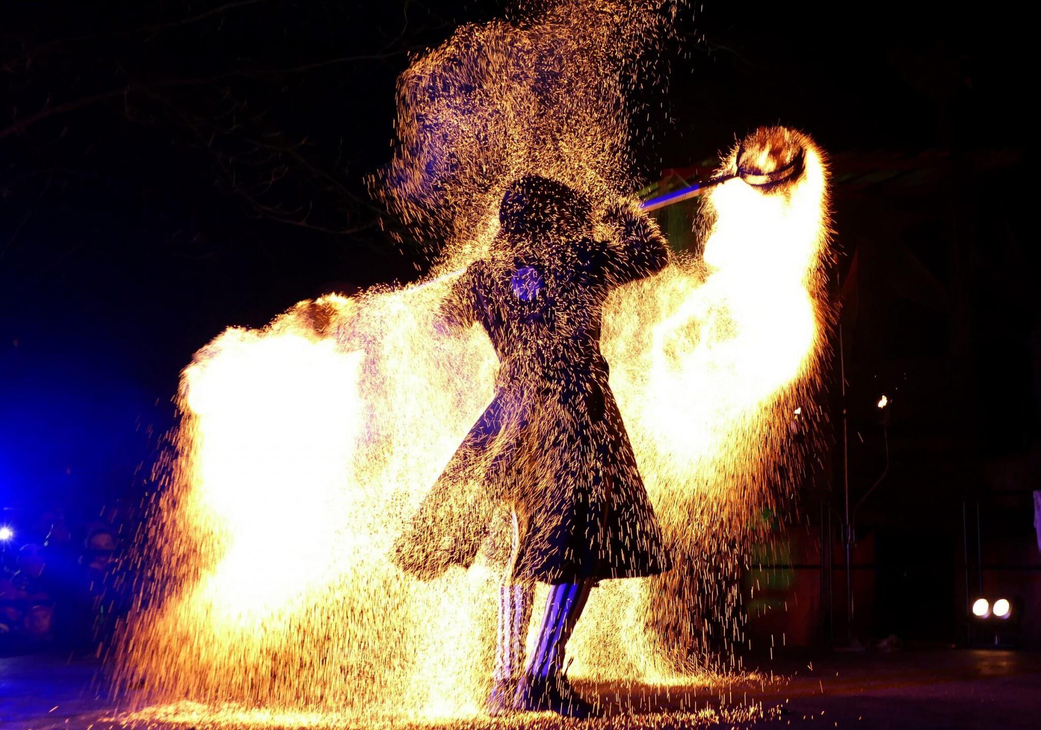 Halloweennacht Artikelbild 4