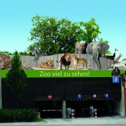 Zooschließung