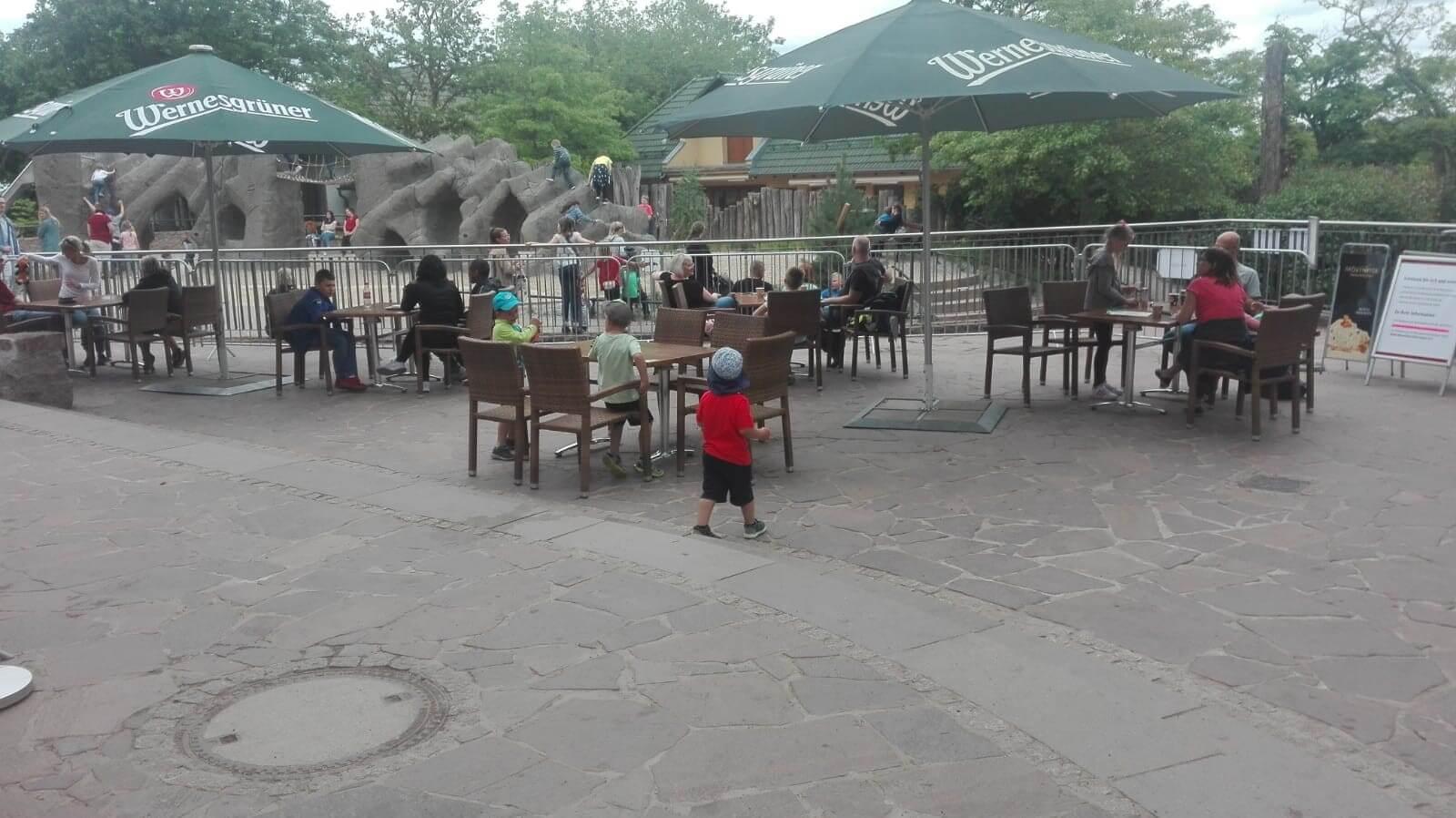 Artikelbild Ihr Besuch Im Zoo