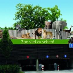 Bühnenbild Artikel Zoo Geschlossen